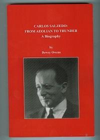 salzedo-biography