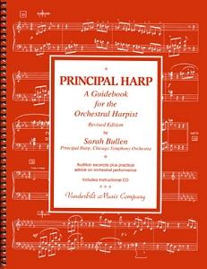 principal harp guidebook